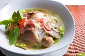 National dish Pho