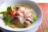Der Suppenklassiker Pho