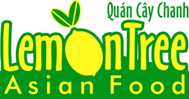 Lemon Tree Restaurant Logo
